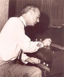 electro theremin